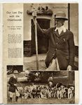 1939 Illustrated Sporting & Dramatic News MAGAZINE Country Society SAUMUR Cadre Noir OTTERHOUNDS (4443)